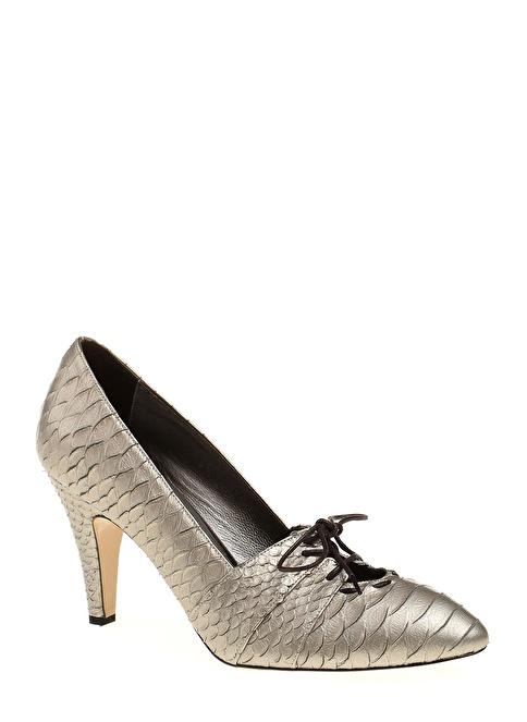 Divarese Ayakkabı Gümüş
